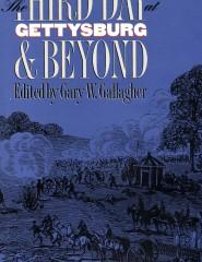 The Battle of Gettysburg on July 3,1863.